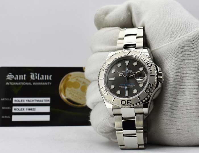 Rolex Sant Blanc