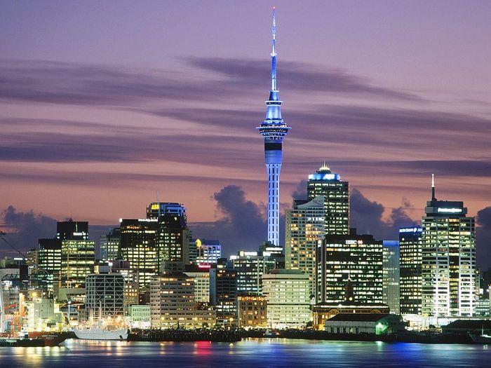 Топ 10 Лучших стран для бизнеса