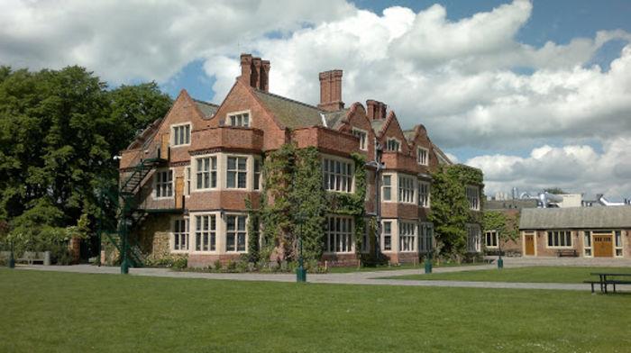 Школа королевы Этельбурги. Йорк
