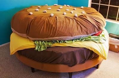 Топ 10 необыкновенных кроватей