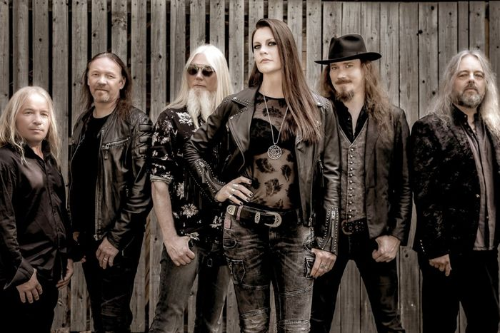 Финляндия Nightwish