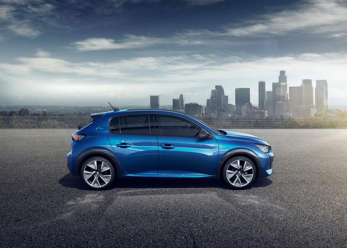 Топ 10 Электромобилей с низким расходом энергии 2021