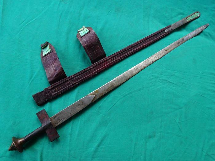Такуба меч