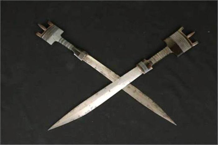 Биллао меч