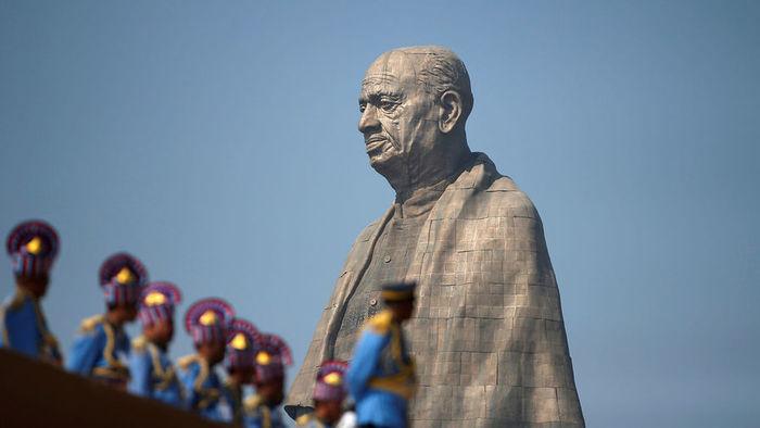 Топ 10 Самых высоких статуй в мире