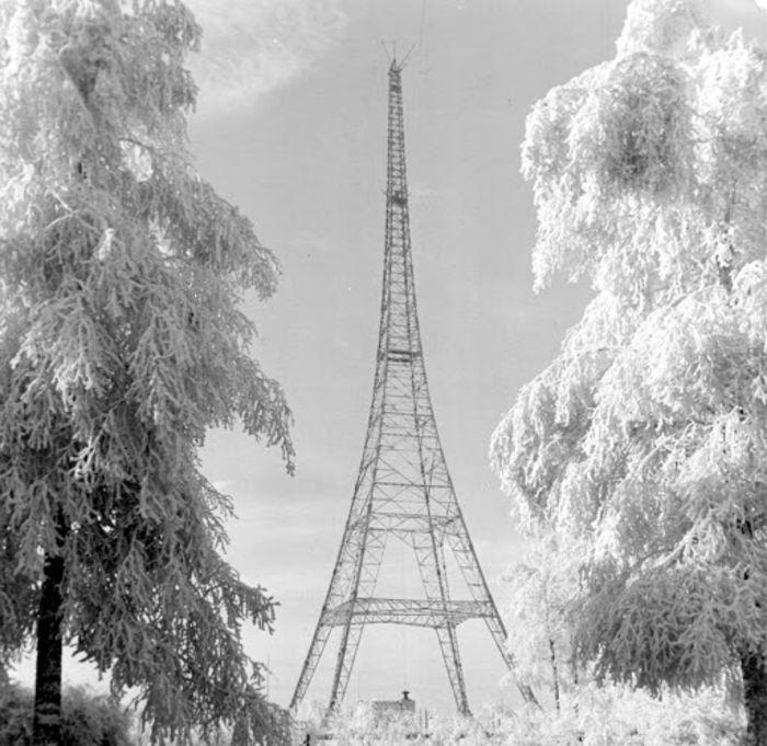 Ismaning Radio Tower