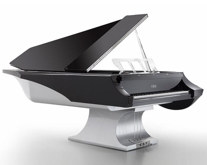 Топ 10 Самых дорогих роялей